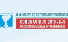 Aplicação do Estado de Emergência no concelho | Encerramento de Instalações Municipais