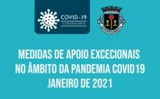 Entroncamento aprova medidas de apoio no âmbito da COVID-19