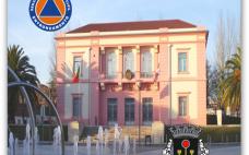 Aprovada 1.ª Revisão do Plano Municipal de Emergência e Proteção Civil