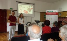 "Município do Entroncamento marca Dia Internacional do Idoso com Workshop ""SOS Consumidor Sénior"""