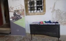 Entroncamento no Convento de Cristo com mostra turística e cultural