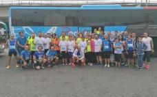 22 setembro   Centro Municipal de Marcha e Corrida do Entroncamento participa na Corrida do Tejo 2019