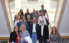 Workshop sobre Património ferroviário junta especialistas no Entroncamento