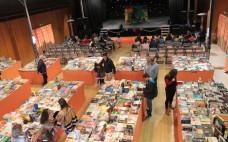 Centro Cultural recebeu Feira do Livro