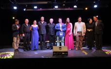 Ana Laíns subiu ao Palco do Centro Cultural em FestFado