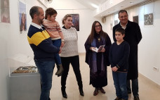 """Inauguração da Exposição de Fotografia Fine Art """"Flora"""" de Ana Duque Pereira"""