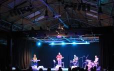 Entroncamento recebeu 1º concerto do 4º Ciclo de Jazz