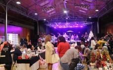 Mercado de Natal dinamizou comércio no centro da cidade