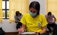 Entroncamento recebeu provas de árbitros da Associação de Futebol de Santarém