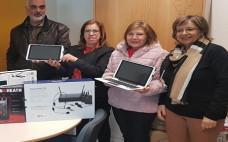 Escola Dr. Ruy d'Andrade recebe Recursos Didáticos Inovadores