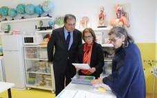 Município do Entroncamento e Agrupamento de Escolas apostam no Ensino Experimental das Ciências
