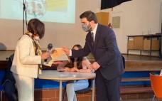 """Agrupamento de Escolas Cidade do Entroncamento recebeu o selo """"Escola Sem Bullying"""""""