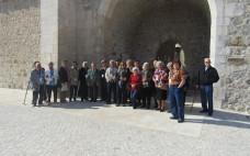 12 abril | Visita Cultural a Porto de Mós dos utentes do Centro de Convívio