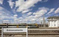 A ferrovia em Portugal nasceu há precisamente 163 anos