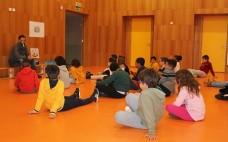 "Município do Entroncamento promove ""Oficina de Valores"" dirigida aos alunos do 1º Ciclo do Ensino Básico"