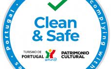 Selo Clean & Safe atribuído aos equipamentos culturais de gestão municipal