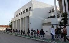 """""""Vou a pé para a Escola!"""" mobiliza cerca de 300 alunos"""