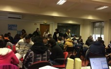 "CPCJ organizou Workshop ""Diferentes formas maus tratos/abusos"""