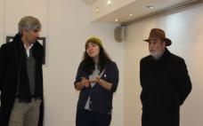 Joana Geraldes inaugura Exposição na Galeria Municipal