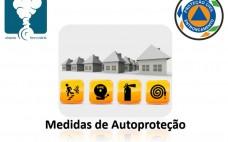Município sensibiliza docentes e assistentes operacionais para medidas de autoproteção nos estabelecimentos de ensino