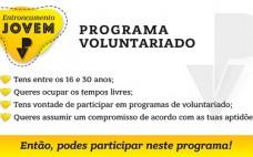 Programa de Voluntariado Entroncamento Jovem