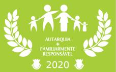 Município do Entroncamento Distinguido com a Bandeira Verde do Observatório das Autarquias Mais Familiarmente Responsáveis