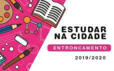 """Município do Entroncamento apoia famílias do concelho no âmbito do Programa """"Estudar na Cidade"""""""