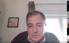 Jorge Faria defende reposição da pesca lúdica no Tejo