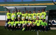 Centro Municipal de Marcha e Corrida do Entroncamento participou no Challenge 3000 Oz Energia