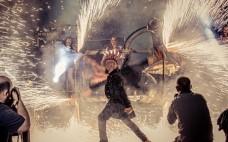 O Festival Vapor, A Steampunk Circus está na shortlist dos Iberian Festival Awards 2020
