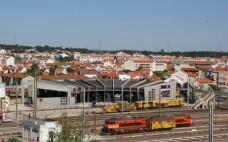 A ferrovia em Portugal nasceu há precisamente 164 anos