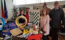Município entrega Kits de Jogos Tradicionais e Xadrez aos jardins de infância e escola do 1º ciclo